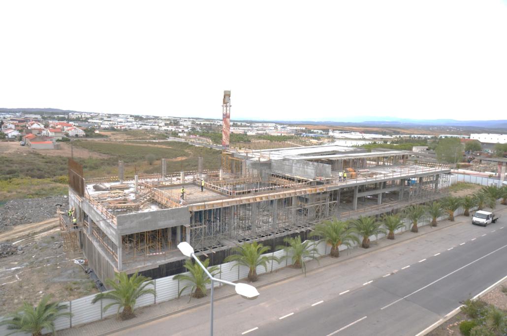 Edificação e Reabilitação de Edifícios